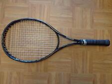 Prince O3 SpeedPort Gold Oversize 115 head 4 1/2 grip Tennis Racquet