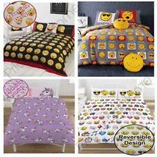 Linge de lit et ensembles jaune à motif Pour enfant pour cuisine