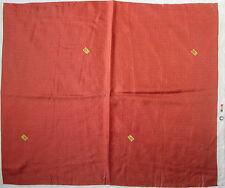 ba56fcd4cfb0 GUCCI Authentique COUPON en soie vintage 83 X 110 cm