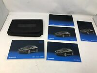 2013 Honda Civic Sedan Owners Manual Handbook Set with Case OEM Z0A1851