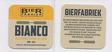1 Amsterdam-De bierfabriek beercoasters Beermat Beer Mats (29259)