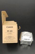 Canon PF-03 Print Head (2251B003A) Printhead