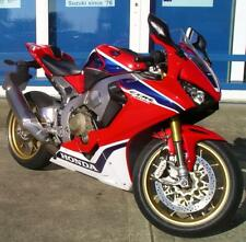 2017 Fireblade SP (CBR1000S1H). Only 970 miles. Immaculate. Big saving on RRP.