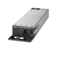 New Cisco PWR-C1-350WAC Configuration 1 P/S Power Supply
