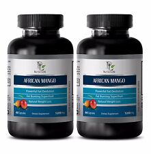 African Mango pure extract  AFRICAN MANGO EXTRACT 1200 FAT BURNER Antioxidant 2B