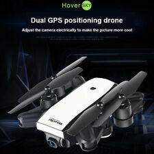 LH-X28GWF Dual GPS FPV Drone Quadcopter con 720p HD cámara Wifi modo sin cabeza