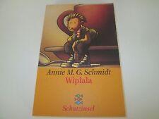 Wiplala von  Annie M.G. Schmidt / #e05