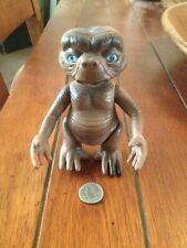 "Vintage 1982 ET Extra-Terrestrial Plastic Toy 5"""