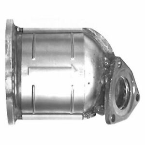 Catco 612104 Front / Direct Fit Catalytic Converter For 1996 Toyota RAV4 2L NEW