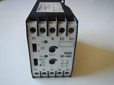 Fanal Elektrik / Niveauwächter Typ: BR-NWt / AC15, 220V, 2.5A  guter Zustand