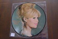 """Brigitte Bardot...LP...""""sings""""  picture LP"""