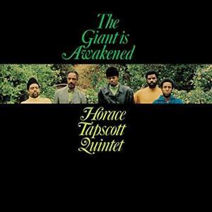 Tapscott, Horace-giant is awakened (gate) vinyl lp new