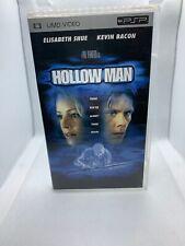 Hollow Man - UMD Video - PSP