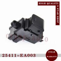 25411-EA003 Power Window Assist Switch for Nissan Pathfinder Frontier Xterra 4.0