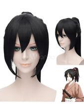 Yukimura Jiziru Hakuouki Shinsengumi Kitan Anime Wig Halloween