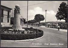 AA4028 Pesaro - Provincia - Fossombrone - Largo Sempronio Gracco
