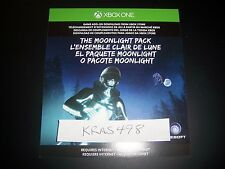 Steep Moonlight Pack Code DLC Download XB1 XB 1 Xbox One