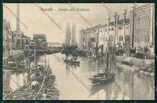 Venezia Giudecca cartolina QK2833