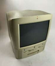 Vintage Apple M4787 Power Macintosh RAM All In One Computer FOR PARTS/REPAIR