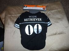 Wide Retriever 00 Glow in the Dark Dog T Shirt Costume S up to 20 lbs Superbowl