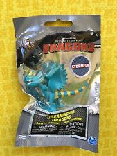 HOW TO TRAIN YOUR DRAGON 2 MINI BATTLE FIGURE 1st SERIES STORMFLY DEADLY NADDER