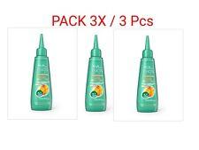 3x Garnier Fructis STEMOXYDINE NEOGENIC (3x paquete crecer fuerte Suero 84 ml) NUEVO