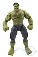 "Marvel Legends 6"" Inch Studios 10 Year Avengers Ultron Hulk Loose Complete"