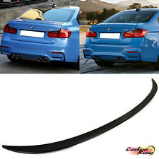 Item In LA UNPAINTED 2018 3-SERIES BMW F30 F80 M3 TYPE TRUNK SPOILER SALOON