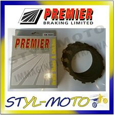 KIT DISCHI FRIZIONE SUGHERO PREMIER HONDA CR 250 RR/RS/RT/RV/RW/RX/RY/R1-R7 2003