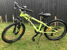 "Boys TREK 20"" bicycle age 5-8. Excellent condition, fully functioning boys bike,"