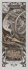Aaron Horkey Pan's Labyrinth El Laberinto Del Fauno Poster Print ie Esao Andrews