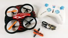 CHRISTMAS SALE Radio Control GYRO RC Drone 360° 4CH 3D QUADCOPTER UFO HELICOPTER
