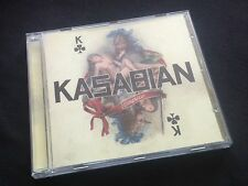 Kasabian - Empire - Album