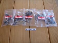 TRAXXAS T-MAXX .15 2.5 3.3 LOT OF 5 SETS OF TOOLS FACTORY TOOL SET KIT E-MAXX