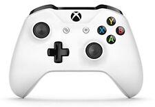 Microsoft Xbox One S Wireless Controller weiß