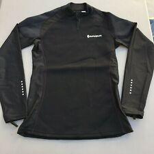 -Sample Product- NonZero Gravity Magma Women's Purple Sauna Shirt (XS)