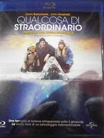 QUALCOSA DI STRAORDINARIO - FILM IN BLU-RAY - visita negozio COMPRO FUMETTI SHOP