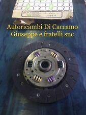 DISCO FRIZIONE RENAULT R18 TD-GTD/R20 TD-GTD DIAMETRO 200 (VALEO D195/A)