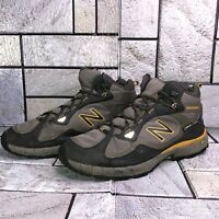New Balance 703 Hiking Boots GoreTex Vibram Outdoor Shoes MO703HGT Men Size 13