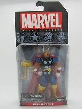 "Marvel Universe Infinite Series Beta Ray Bill 3.75"" Action Figure New in Box"