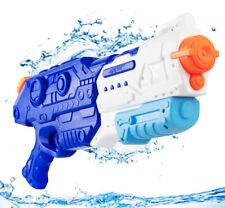 Wasserpistole Spielzeug kompakte Wasserpistole mit Power 10m Reichweite / 1500ml