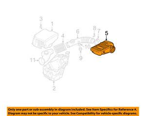GM OEM-Exhaust Resonator 15176239