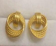 14k Yellow Gold Stud Earring 3.45 GM(290$)