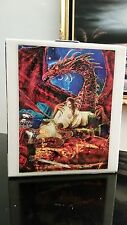 Steve Roberts Mystical Shimmer 550 pieces Puzzles