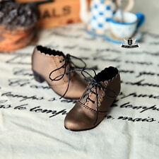 1/4 BJD Shoes MSD Shoes Dollfie Lolita Shoes MID AOD Luts DOD SOOM DZ Shoes 0390