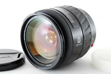Minolta AF Zoom 24-85mm F/3.5-4.5 Lens  For Minota Sony A w/ Cap [Excellent]