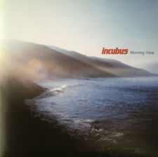 INCUBUS Morning View CD. Brand New & Sealed