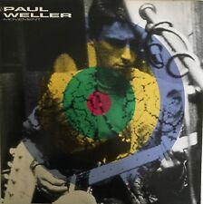 "paul weller - into tomorrow 7"" single"