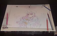 Fate / Hollow Ataraxia - Key Frame - ufotable cafe exclusive - fate stay night