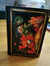 Russian Address Book